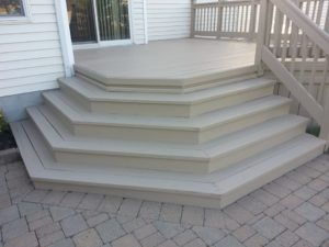Columbus, Ohio - Deck Reconditioning 7